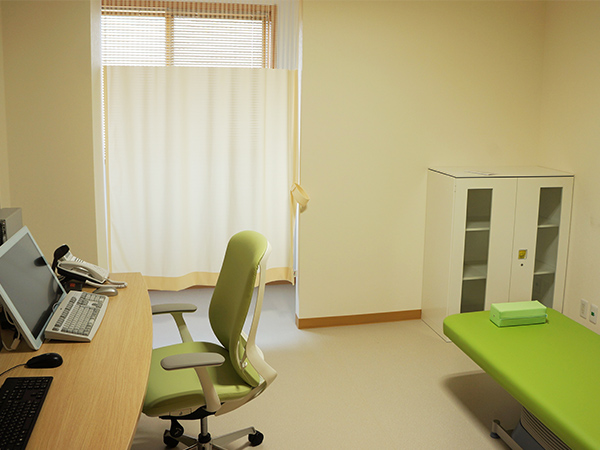 【画像】診察室