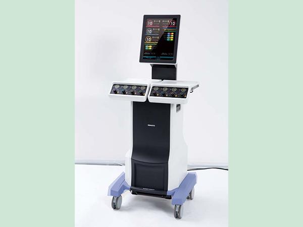 【画像】低周波治療器